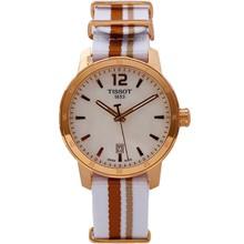 تصویر ساعت مچی عقربه ای مردانه تیسوت مدل T095.410.37.117.00