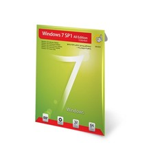 تصویر Windows 7 SP1 All Edition 32 & 64bit