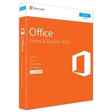 تصویر مایکروسافت آفیس نسخه خانگی و تجاری 2016، یک کاربر