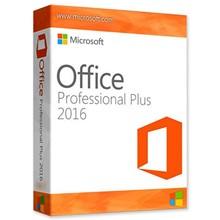 تصویر مایکروسافت آفیس نسخه Professional Plus، یک کاربر
