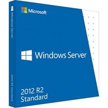 تصویر مایروسافت ویندوز سرور 2012 استاندارد R2