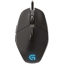 تصویر ماوس مخصوص بازی لاجیتک گیمینگ مدل G302 Daedalus Prime