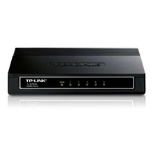 تصویر سوییچ 5 پورت تی پی لینک مدل TL-SG1005D