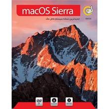 تصویر سیستم عامل مک نسخه Sierra
