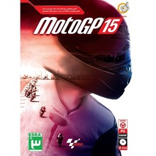 تصویر بازی موتو جی پی 15