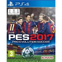تصویر بازی PES 2017  برای PS4