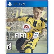تصویر بازی FIFA 2017  برای PS4
