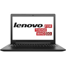 تصویر لپ تاپ 15 اينچي لنوو مدل Ideapad 310 - W