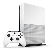 تصویر کنسول بازي مايکروسافت مدل Xbox One S ظرفيت 1 ترابايت