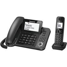 تصویر تلفن بيسيم پاناسونيک مدل KX-TGF310