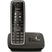 تصویر تلفن بي سيم گيگاست مدل C530 A