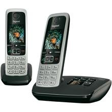 تصویر تلفن بي سيم گيگاست مدل C430 A Duo