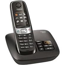 تصویر تلفن بي سيم گيگاست مدل C620 A