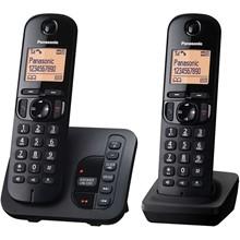 تصویر تلفن بيسيم پاناسونيک مدل KX-TGC222