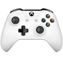 تصویر دسته بازي بي سيم مايکروسافت مناسب براي Xbox One S