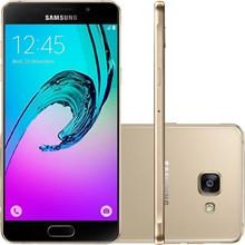 تصویر گوشی موبایل سامسونگ مدل Galaxy A7 2016 SM-A710FD دو سیمکارت