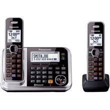 تصویر تلفن بي سيم پاناسونيک مدل KX-TG7872