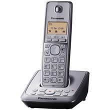 تصویر تلفن بي سيم پاناسونيک مدل KX-TG2721