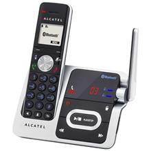 تصویر تلفن بي سيم آلکاتل مدل XP1050