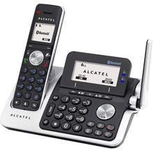 تصویر تلفن بي سيم آلکاتل مدل XP2050