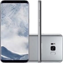 تصویر گوشي موبايل سامسونگ مدل Galaxy S8 Plus SM-G955FD دو سيم کارت