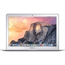 تصویر لپ تاپ 13 اينچي اپل مدل MacBook Air MMGF2 2016