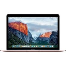 تصویر لپ تاپ 12 اينچي اپل مدل MacBook MMGM2 2016 با صفحه نمايش رتينا