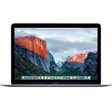 تصویر لپ تاپ 12 اينچي اپل مدل MacBook MLH72 2016 با صفحه نمايش رتينا
