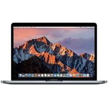 تصویر لپ تاپ 13 اینچی اپل مدل MacBook Pro MNQF2 همراه با تاچ بار