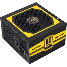تصویر منبع تغذيه کامپيوتر گرين مدل GP450A-UK