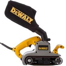 تصویر دستگاه سنباده زن نواري دیوالت مدل DWP352VS