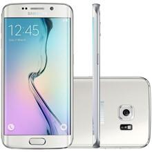 تصویر گوشی موبایل سامسونگ مدل Galaxy S6 Edge SM-G925F ظرفیت 64 گیگابایت