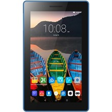 تصویر تبلت لنوو مدل Tab 3 7 4G دو سيم کارت ظرفيت 16 گيگابايت به همراه باندل