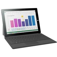 تصویر تبلت مایکروسافت مدل Surface 3 4G - C به همراه کیبورد ظرفیت 128 گیگابایت