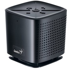 تصویر اسپيکر بلوتوثي قابل حمل جنيوس مدل SP-920BT