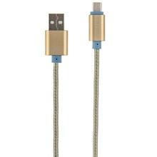 تصویر کابل تبديل USB به microUSB تسکو مدل TC 57 طول 1 متر
