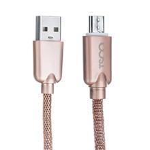 تصویر کابل تبديل USB به microUSB تسکو مدل TC73 طول 1 متر