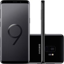 تصویر گوشي موبايل سامسونگ مدل Galaxy S9 SM-G960FD دو سيم کارت ظرفيت 64 گيگابايت