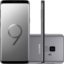 تصویر گوشي موبايل سامسونگ مدل Galaxy S9 SM-G960FD دو سيم کارت ظرفيت 128 گيگابايت