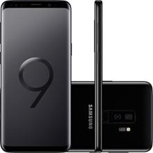 تصویر گوشي موبايل سامسونگ مدل Galaxy S9 Plus SM-965FD دو سيم کارت ظرفيت 1287 گيگابايت