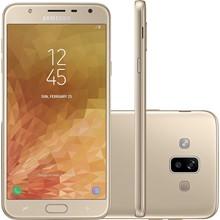تصویر گوشي موبايل سامسونگ مدل Galaxy J7 Duo SM-J720F دو سيم کارت ظرفيت 32 گيگابايت