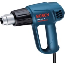 تصویر سشوار صنعتي بوش مدل GHG 500-2