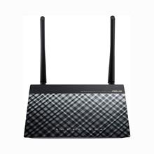 تصویر مودم روتر ADSL2 Plus بي سيم N300 ايسوس مدل DSL-N14U-b1