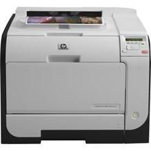 تصویر پرينتر رنگي ليزري اچ پي مدل LaserJet Pro 400 M451nw